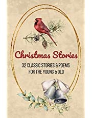 Christmas Stories: Classic Christmas Stories   Christmas Tales   Vintage Christmas Tales   For Children and Adults