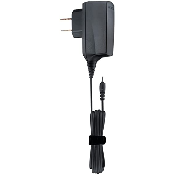 Nokia Original Barrel Travel Wall Charger for Nokia 1100 1112 1600