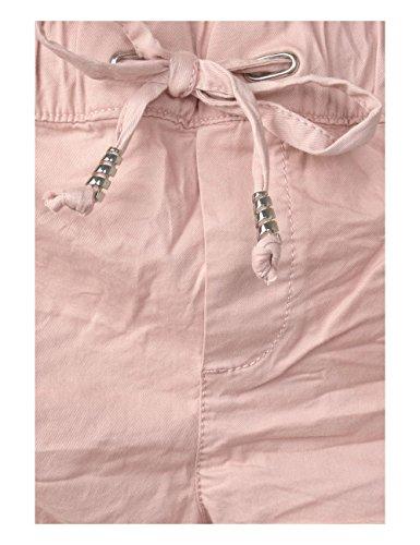 pale Rosa Rose Pantalones One Street Mujer 11273 Para XRPY7Pnx
