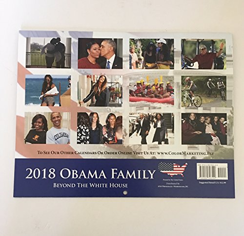 2018 Obama