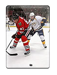 Larry B. Hornback's Shop New Style chicago blackhawks (121) NHL Sports & Colleges fashionable iPad Air cases