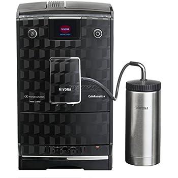 Amazon.com: Nivona super-automatic espresso coffee machine ...