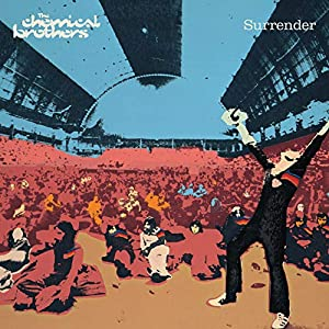 Surrender – 20th Anniversary