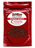 35g Jar of High Quality Türk kirmizibiber (Turkish Crushed Red chilli Pepper flakes) Authentic Spice...