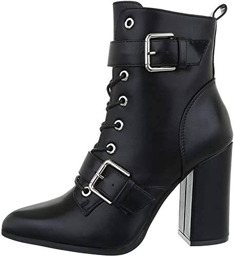 design ankle boots