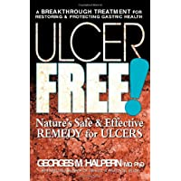 Ulcer Free Nature S Safe Effective Remedy For Ulcers