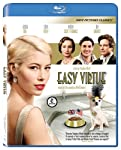 Cover Image for 'Easy Virtue'