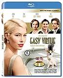 Easy Virtue [Blu-ray]