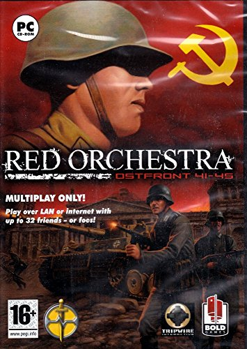Red Orchestra: Ostfront 41-45 - PC World War Final Front