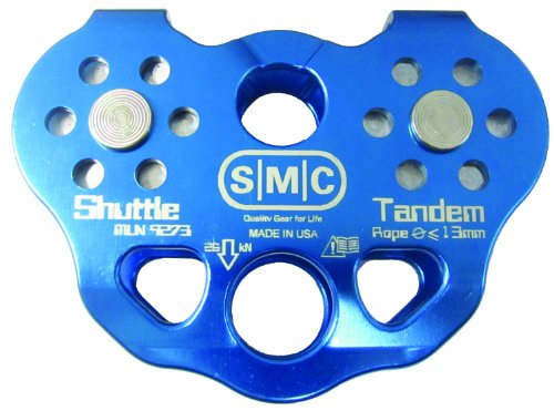SMC Shuttle Tandem Rope (Tandem Cable Pulley)