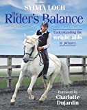 #10: The Rider's Balance: Understanding the Weight Aids in Pictures