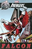 img - for Avengers: Falcon by Jim Owlsey (2014-03-25) book / textbook / text book