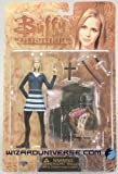 Buffy: 'Welcome to the Hellmouth' Schoolgirl Darla Action Figure
