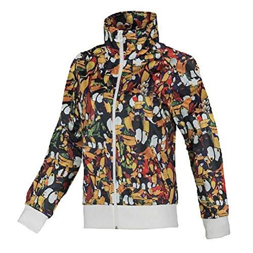 Manches Col Zippée Montant Pour Et Longues Multicolore Décontractée À Femmes Fgfghbfhrger Outwear Veste wBxHnFqIWS