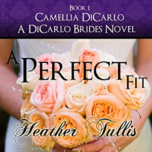 A Perfect Fit Audiobook