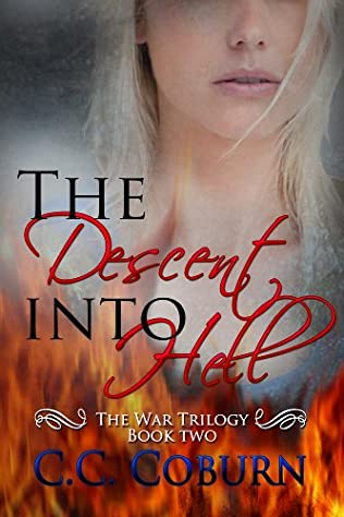 book cover of The Descent into Hell