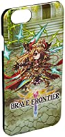 Brave Frontier iPhone 6 Case - Zellha