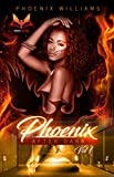 Bargain eBook - Phoenix After Dark