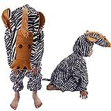 Moolecole Halloween Christmas Kids Costume Toddler Baby Animal Costume