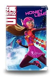 Ipad Cover 3D PC Case Disney Honey Lemon Big Hero 6 Chemistry Witch Compatible With Ipad Mini/mini 2 ( Custom Picture iPhone 6, iPhone 6 PLUS, iPhone 5, iPhone 5S, iPhone 5C, iPhone 4, iPhone 4S,Galaxy S6,Galaxy S5,Galaxy S4,Galaxy S3,Note 3,iPad Mini-Mini 2,iPad Air )