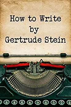 how to write kindle edition by gertrude stein reference. Black Bedroom Furniture Sets. Home Design Ideas