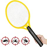 VIAEON Fly Swatter Electric Bug Zapper Mosquito Killer Bug Racket Fly Trap Wasp Traps