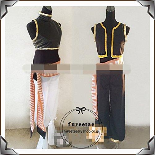 Fate grand order エルキドゥ コスプレ衣装