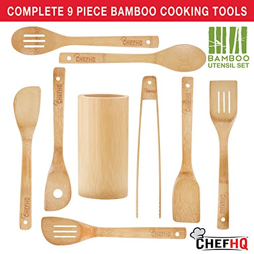 Buy wooden kitchen utensils