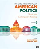 Principles and Practice of American Politics 6th Edition