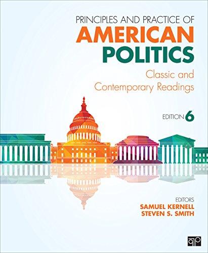 PRINCIPLES+PRACTICE OF AMER.POLITICS