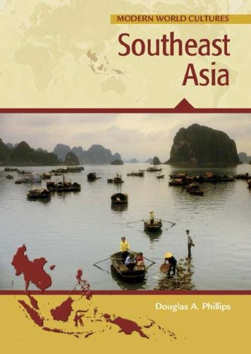 Southeast Asia (Modern World Cultures)