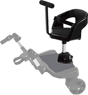 Amazon.com : Englacha 2-in-1 Cozy X Rider, Black - Child ...