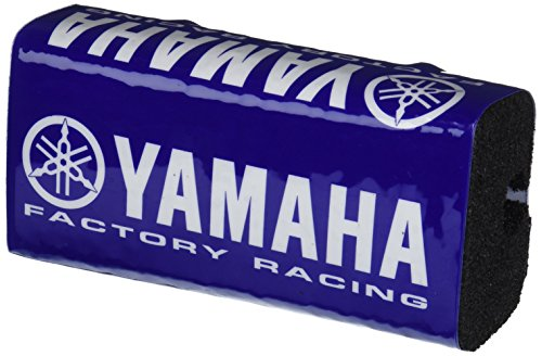Yamaha GYT-5XC25-18-BL Factory Racing Clamp Cover for Yamaha YZ426F
