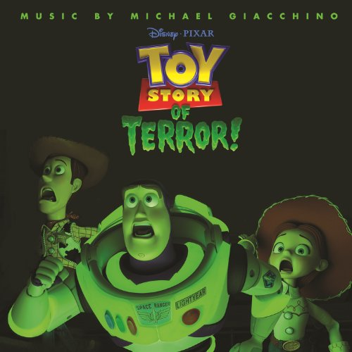 Toy Story of Terror! by Michael Giacchino on Amazon Music ...