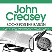 Books for the Baron: The Baron Series, Book 16 | John Creasey