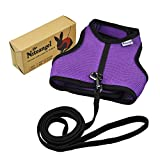 Niteangel Adjustable Soft Harness with Elastic