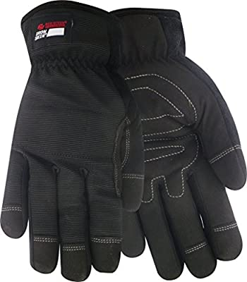 Red Steer 172-L Mechanics Work Glove (12 Pair)