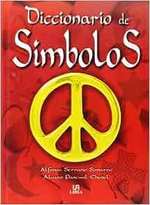 Diccionario de simbolos / Symbols Dictionary (Spanish