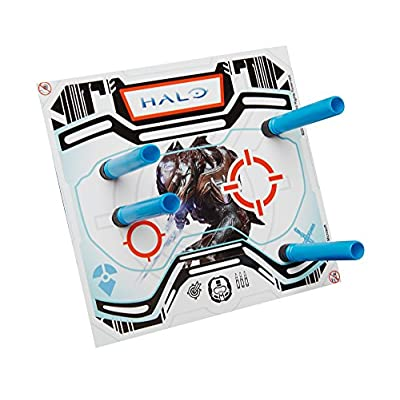 BOOMCO. Halo Covenant Darts & Targets Pack: Toys & Games