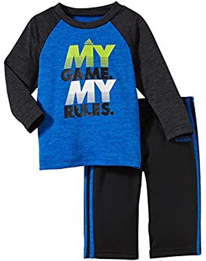 Baby Boys' My Game Set (Baby)