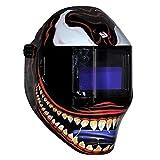 Save Phace RFP 40VizI2 Series Welding Mask - Kannibal