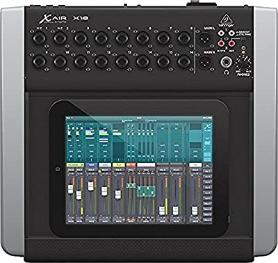Behringer X Air X18 by Behringer USA