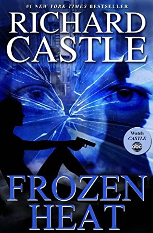 book cover of Frozen Heat
