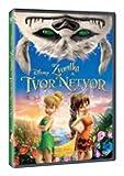 Zvonilka a tvor Netvor (Tinker Bell and the Legend Of The Neverbeast)