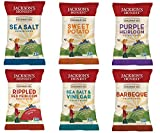 #2: Jackson's Honest Classic Mix Variety Pack, 5oz (6 pack)