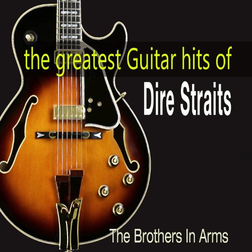 The Greatest Guitar Hits of Di...