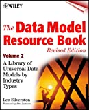 The Data Model Resource Book, Vol. 2: A Library of