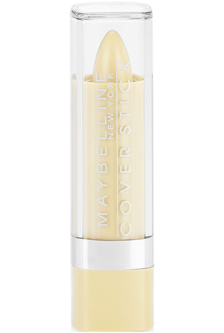 Maybelline New York Cover Stick Concealer, Green 195, 0.16 Ounce K6160101
