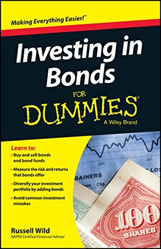 Investing In Bonds For Dummies Pdf Download