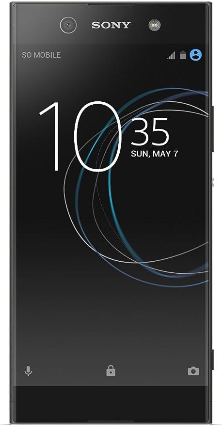 Sony Xperia XA1 Ultra Smartphone (15,3 cm (6 Pulgadas) Pantalla ...